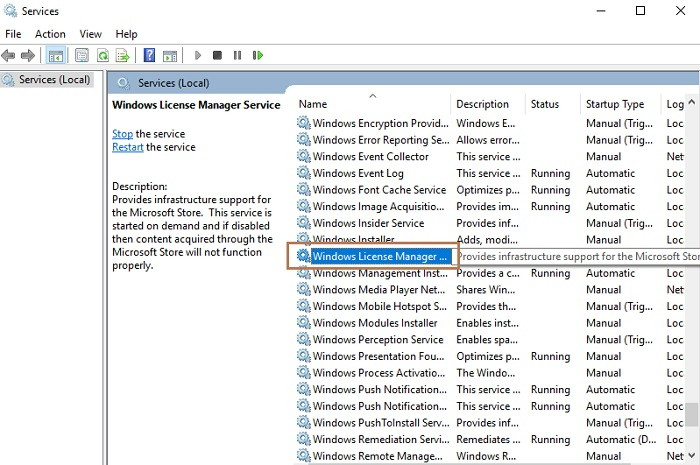 Fix Your Windows License Will Expire Soon - Windows License Manager Service