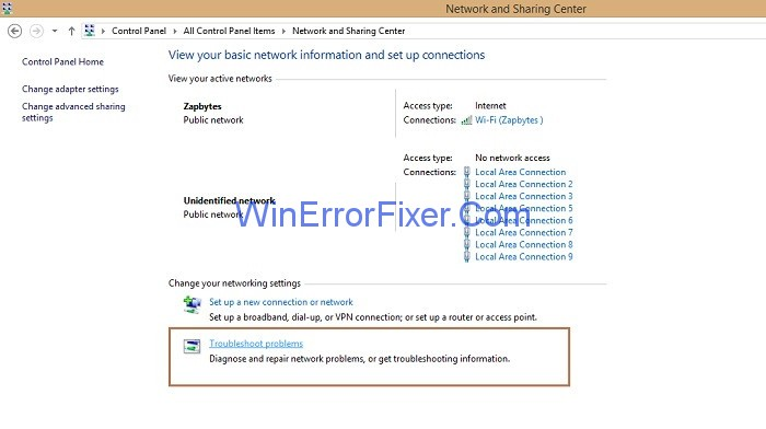 How to Fix DNS Server not responding