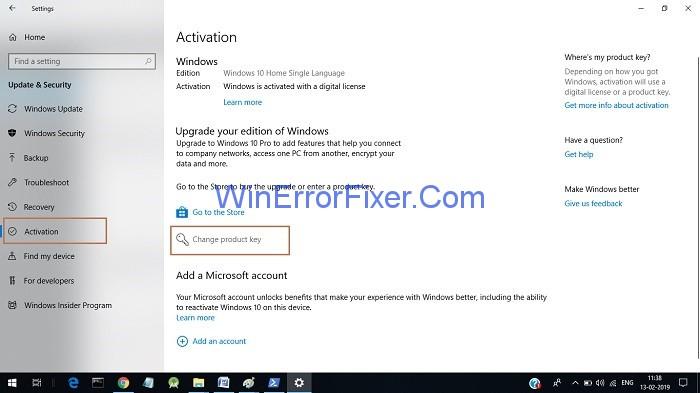 How to Fix Your Windows License Will Expire Soon Error on Windows 10-8-7