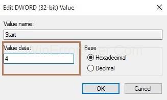 Fix - Start Menu Not Working in Windows 10