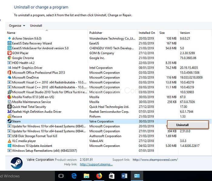 Steam Won't Open on Windows and Mac (Solved) - WinErrorFixer