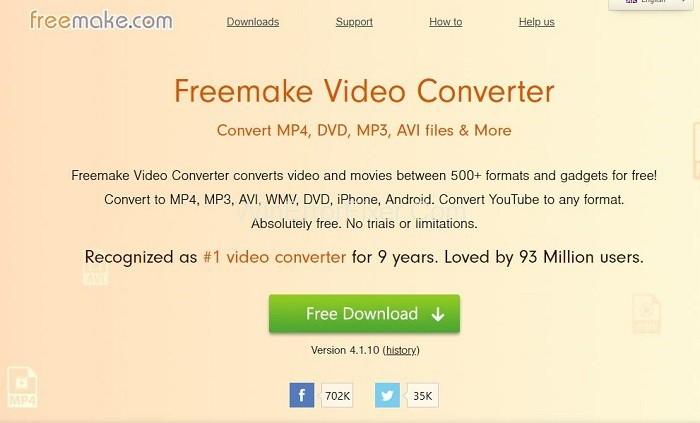 Free Make Video Converter