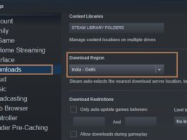 How to fix missing file privileges STEAM