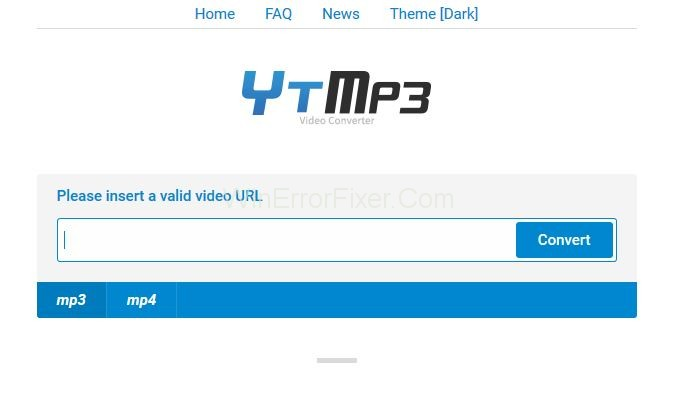 YTMP - YouTube Video Converters