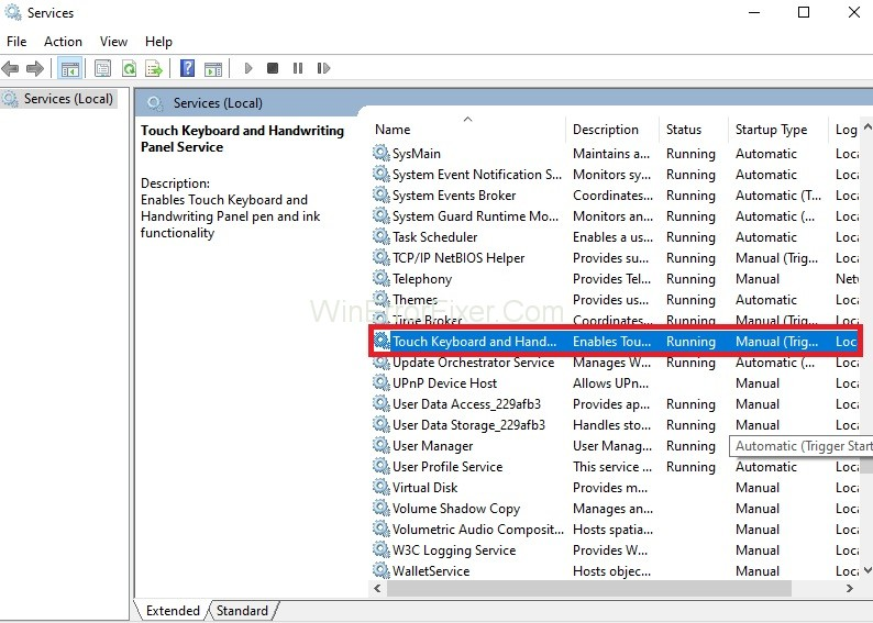 Fix CTF Loader and ctfmon.exe File Errors