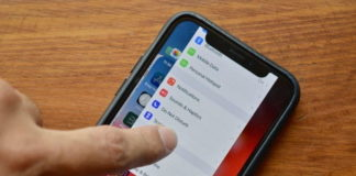 How to Close Apps on iPhone X, XR, XS, and 11