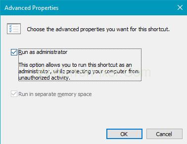 Run the Discord App As An Administrator