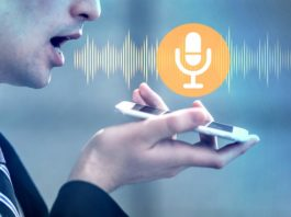 Best Speech and Voice Recognition Software