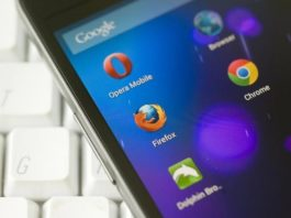 Best Web Browsers for Android Phone and Tablet
