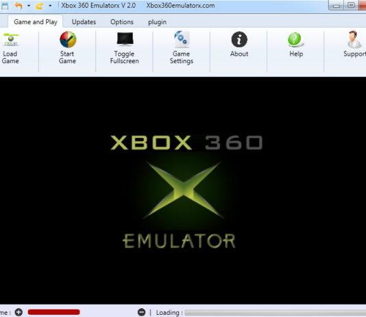 Best Xbox 360 Emulator for Windows PC