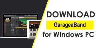 GarageBand for Windows 10, 8 and 7 PCs Best Garageband Alternatives
