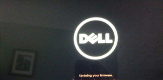 How to Update Dell BIOS on Any Dell Laptop