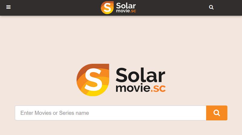 SolarMovie - fmovies.com