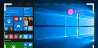 Best Screen Recording Software for Windows 10, 8 and 7