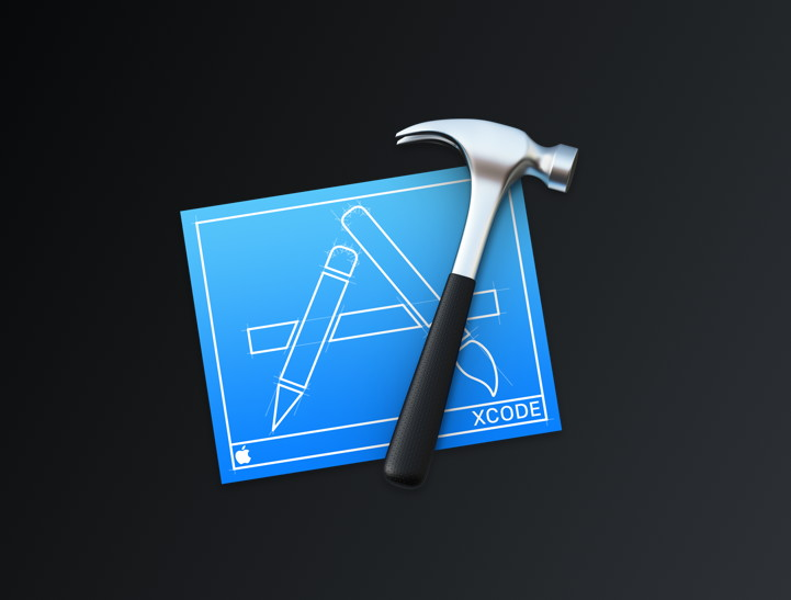 Xcode Developing App for Mac