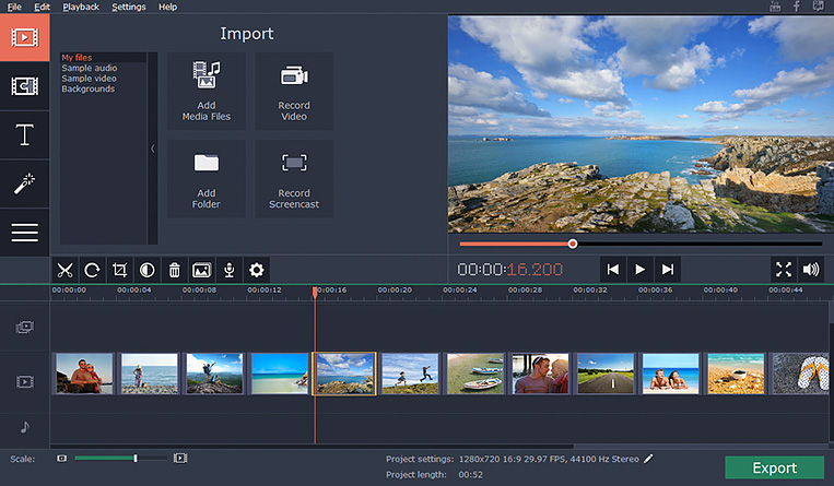 Best Slideshow Maker Software to Create Wonderful Slideshow