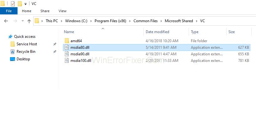 msdia80.dll file