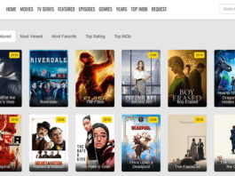 Best Sites Like 123Movies to Watch Online Movies and TV Shows