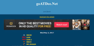 Best Sites Like goATDee for Sports Streaming