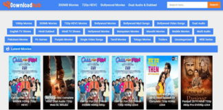Best Alternatives and Sites Like DownloadHub to Download Latest HD Movies