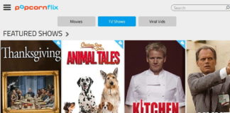 Best Alternatives and Sites Like PopcornFlix to Watch Free Movies and TV