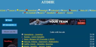 Best Sites Like ATDHE to Watch Free Sports Online
