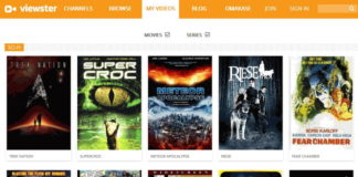 Best Sites Like Viewster to Watch Movies and TV Shows Online for Free