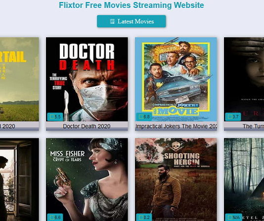 Best Sites Like to Flixtor to Get FREE Movies and TV Series