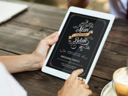 How to Make Digital Invitations