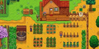 Why You Should Play Stardew Valley and How to Use Co-op
