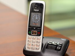 Gigaset C430A Cordless Phone Features, Pros and Cons