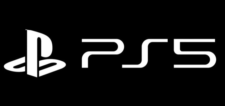 Official PS5 Logo
