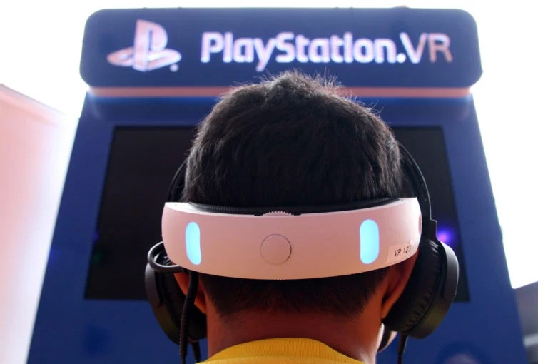 PS5 Will Dominate VR, Cloud Gaming