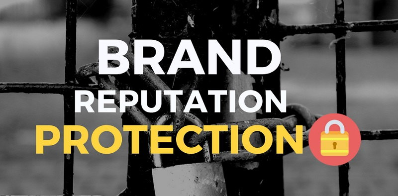 Protecting Brand Reputation