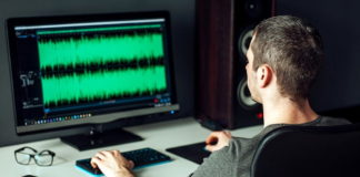 Best Audio Editing Software for Free