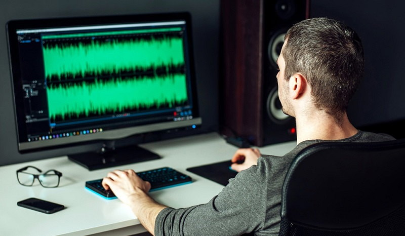 12 Best Audio Editing Software for Free in 2020 - WinErrorFixer