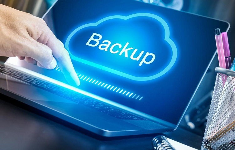 Create Backups