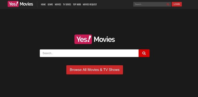 YesMovies Best Sites like Rainiertamayo