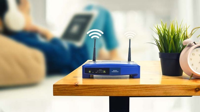 Find Ideal Location for Your Router to Boost Wi-Fi signals