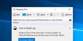 How to Take a Screenshot on Windows PC Using the Snipping Tool