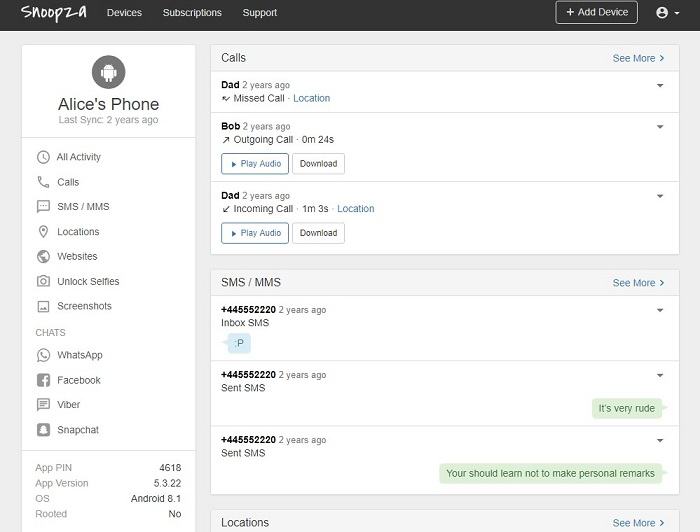 Best Online SIM card Tracker for Phone