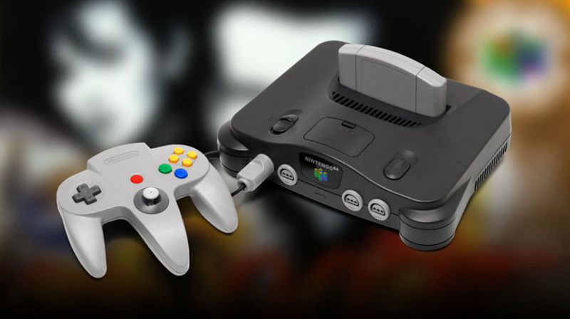 How to Play Nintendo 64 Games on Windows PC
