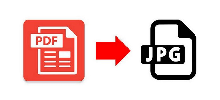 PDF to JPG Through A Secure Connection