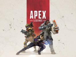 Apex Legends Crashing on PC