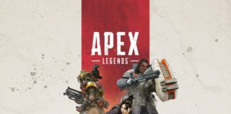 Apex Legends Crashing on PC