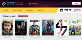 Best Sites Like MovieWatcher to Watch Movies and TV Shows