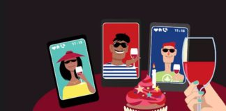 Host Virtual Birthday Parties For Your Friends