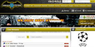 Sites Like BatmanStream to Watch Live Sports