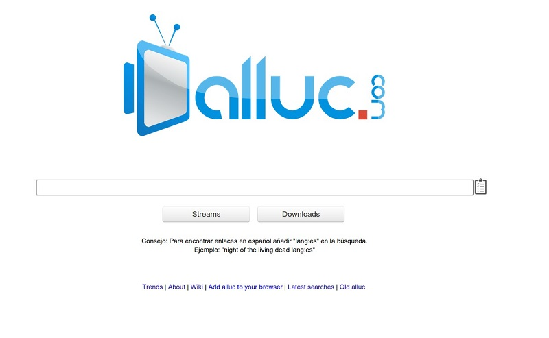 Sites like Alluc for Watching Free Movies and TV Shows