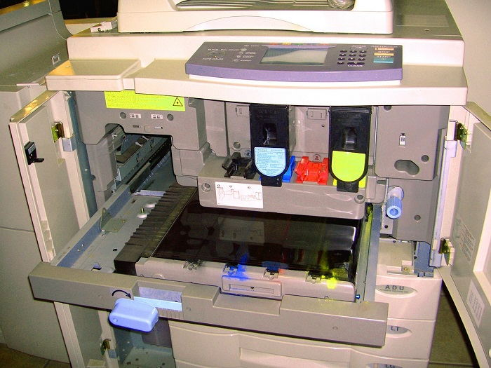 Benefits of Leasing a Copier is No Maintenance Concerns